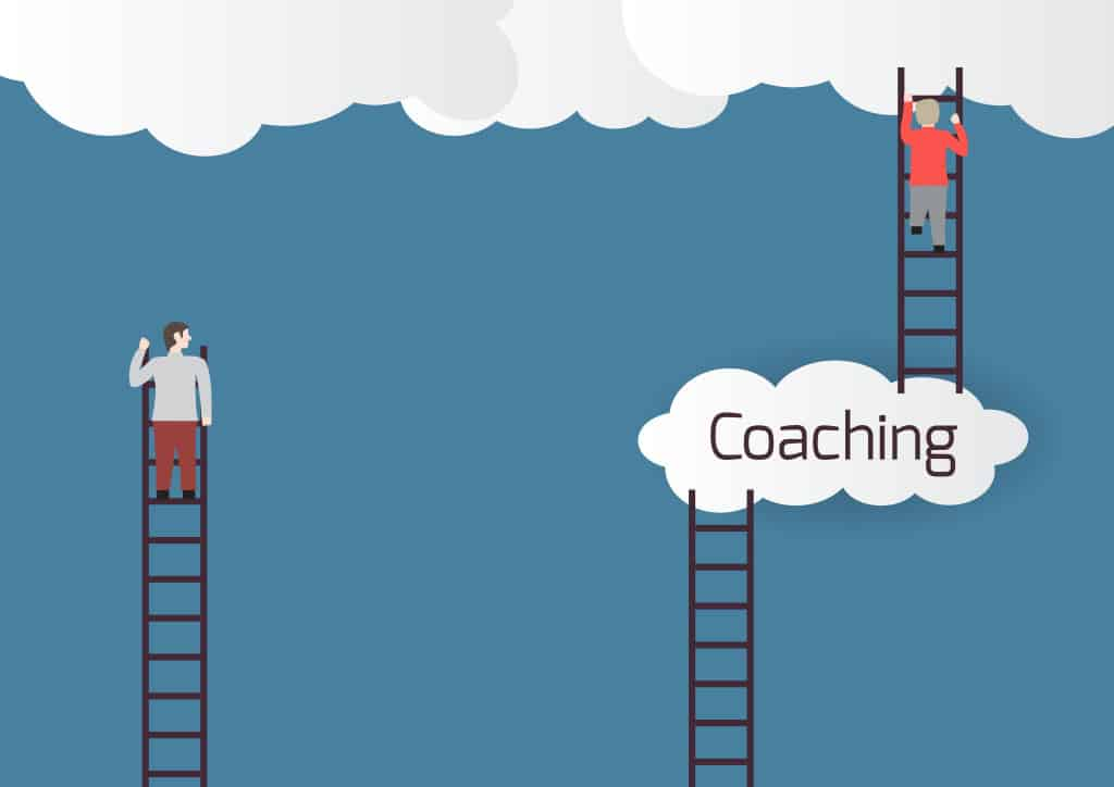 Success in coaching comes where the coachee really wants to learn