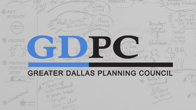 Greater Dallas Planning Council