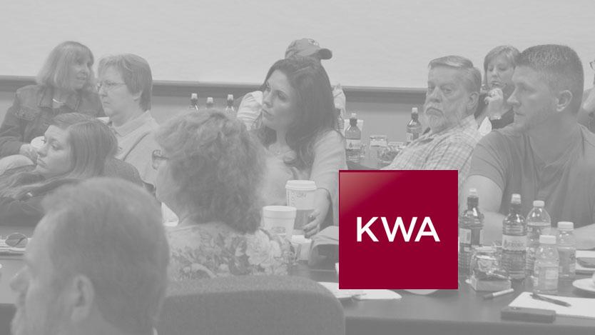 KWA Culture