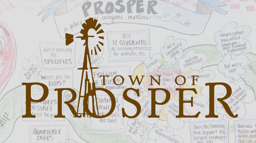 Town of Prosper, Texas
